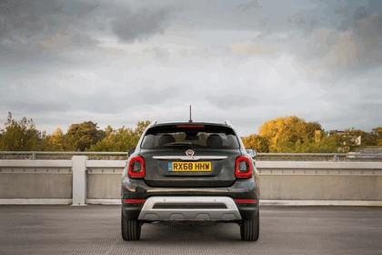2018 Fiat 500X - UK version 3