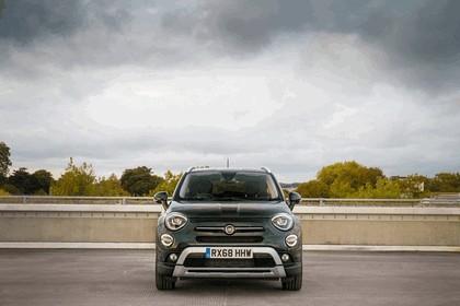 2018 Fiat 500X - UK version 4