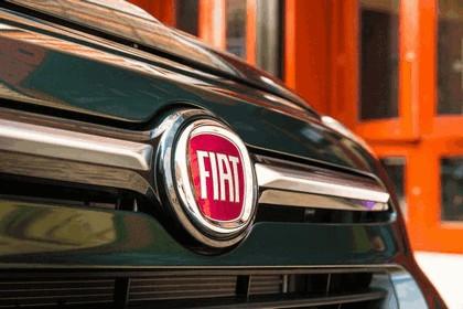 2018 Fiat 500X - UK version 36