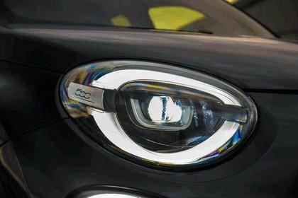 2018 Fiat 500X - UK version 37
