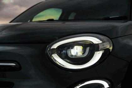 2018 Fiat 500X - UK version 38