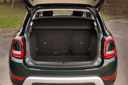2018 Fiat 500X - UK version 50