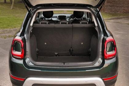 2018 Fiat 500X - UK version 51