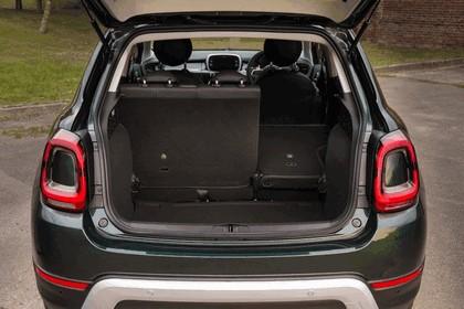 2018 Fiat 500X - UK version 52