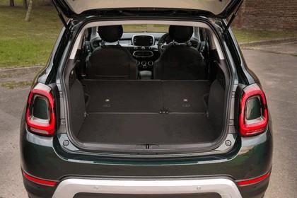 2018 Fiat 500X - UK version 53