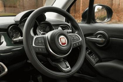 2018 Fiat 500X - UK version 56