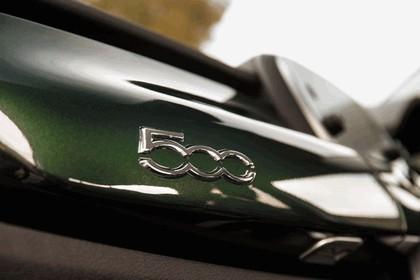 2018 Fiat 500X - UK version 57