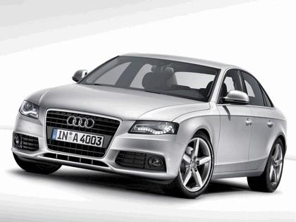 2008 Audi A4 1