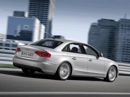 2008 Audi A4 5