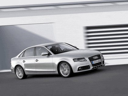 2008 Audi A4 6