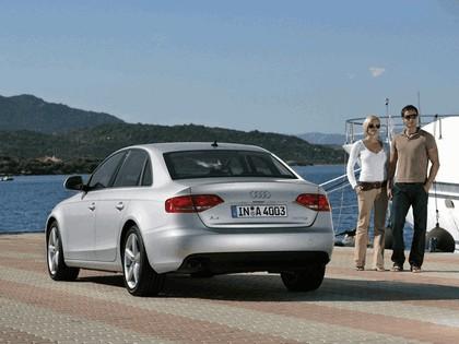 2008 Audi A4 7