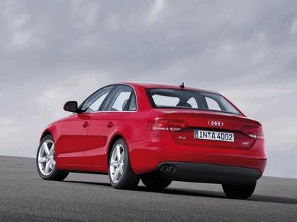 2008 Audi A4 10