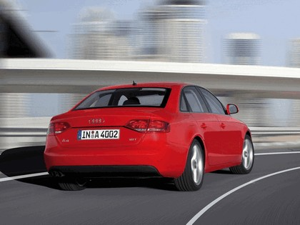 2008 Audi A4 13