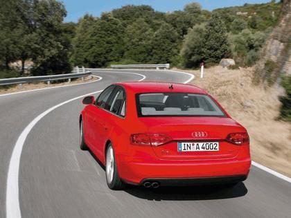 2008 Audi A4 14