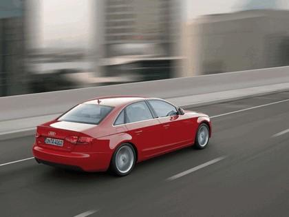 2008 Audi A4 15