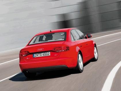 2008 Audi A4 16