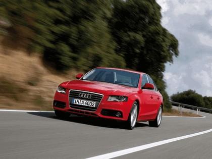 2008 Audi A4 17