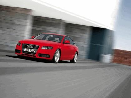 2008 Audi A4 18