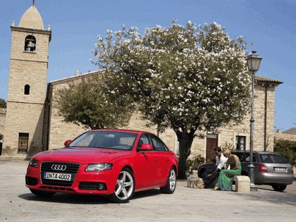 2008 Audi A4 20