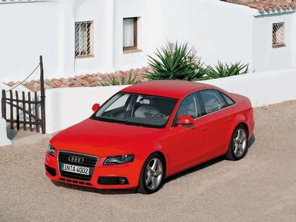 2008 Audi A4 27