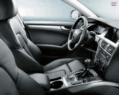 2008 Audi A4 32