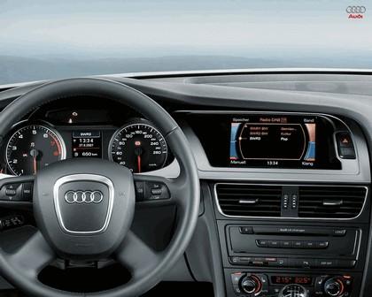 2008 Audi A4 33