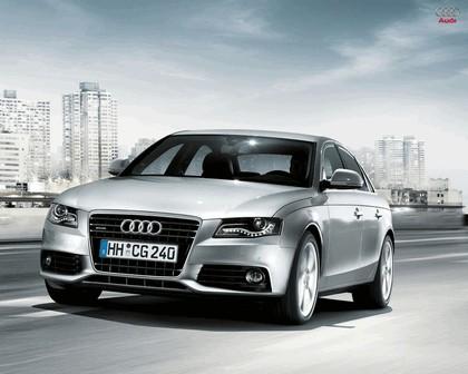 2008 Audi A4 34