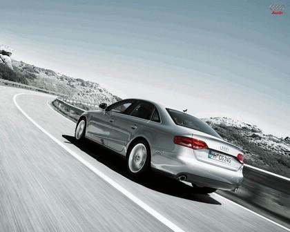 2008 Audi A4 38