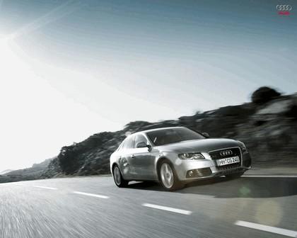 2008 Audi A4 39