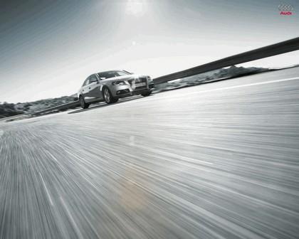 2008 Audi A4 40
