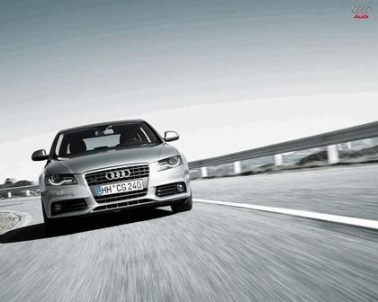 2008 Audi A4 43