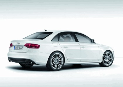 2008 Audi A4 52