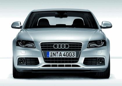 2008 Audi A4 55