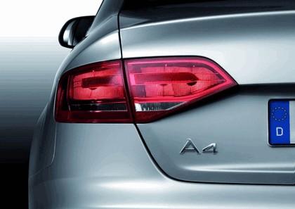 2008 Audi A4 57