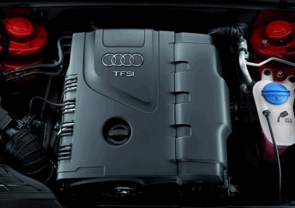 2008 Audi A4 62