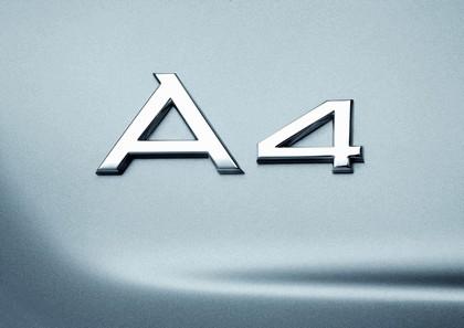 2008 Audi A4 64