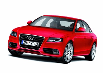 2008 Audi A4 73