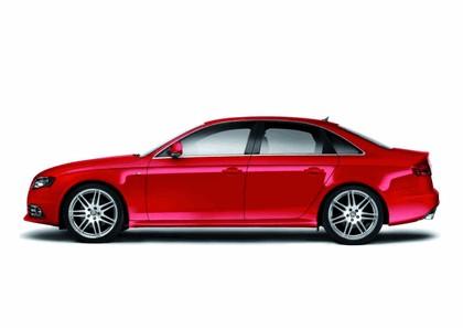 2008 Audi A4 74