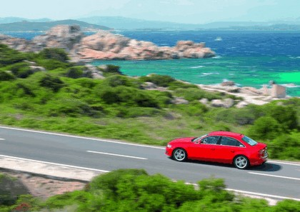 2008 Audi A4 75