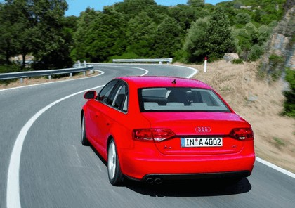 2008 Audi A4 78