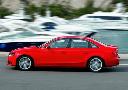 2008 Audi A4 79