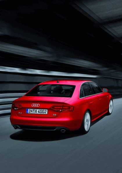 2008 Audi A4 81