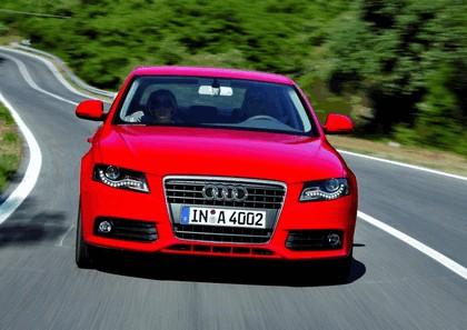 2008 Audi A4 82