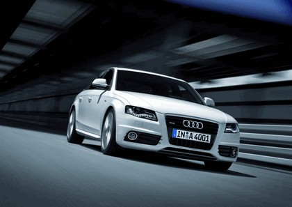 2008 Audi A4 94