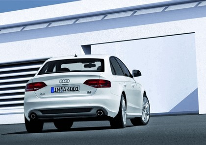 2008 Audi A4 100