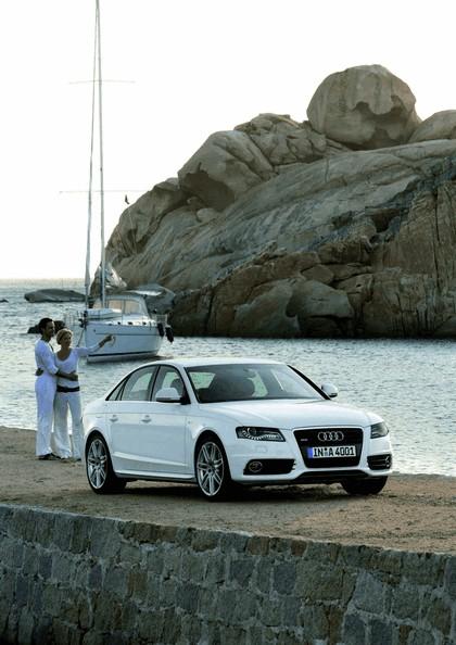 2008 Audi A4 104