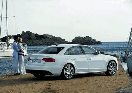 2008 Audi A4 105