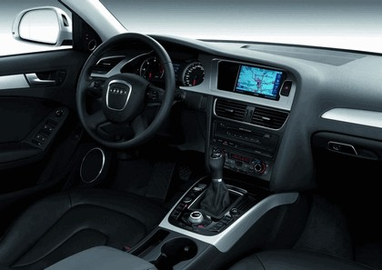 2008 Audi A4 108