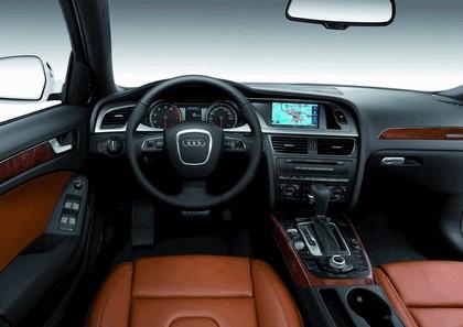 2008 Audi A4 109