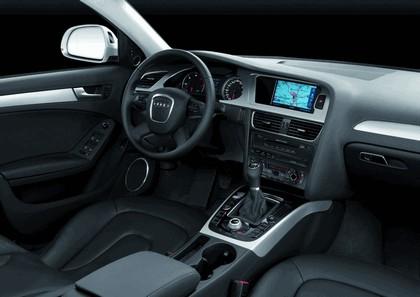 2008 Audi A4 111